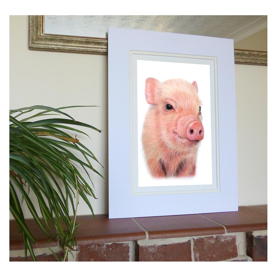 Pig 2