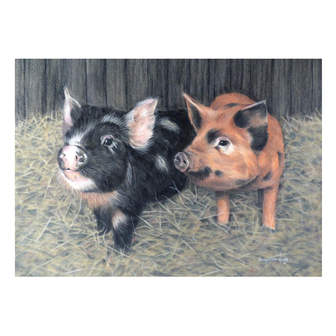 Pigs 4