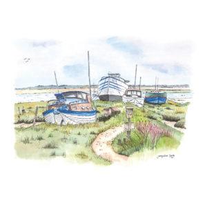 Mersea Boats (2)