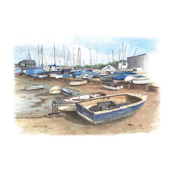 Mersea Boats (3)