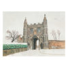 Abbey Gate, Colchester
