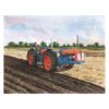 Fordson Triple D Tractor
