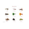 Reservoir Flies