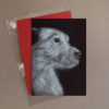 Jack Russell Greeting Card 2